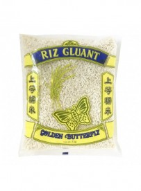 Riz gluant - GOLDEN BUTTERFLY