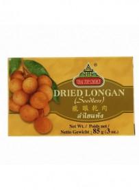 Longane séche sans noyau - THAI TOP CHOICE