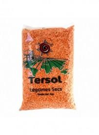 Lentille Corail - TERSOL