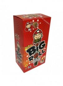 BIG ROLL ROULEAU D'ALGUE GRILLEE - EPICE