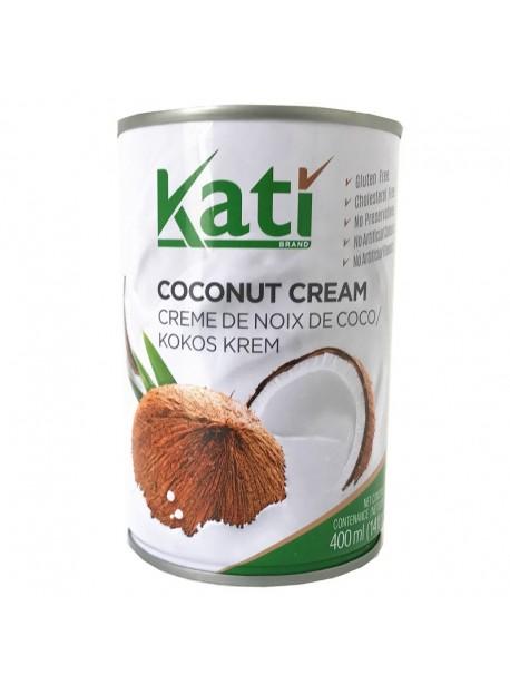 Crème de noix de coco - KATI