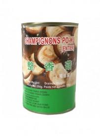 Champignons PO-KU