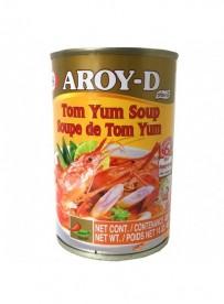 Soupe de TOM YUM - AROY-D