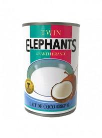 Lait de coco - ELEPHANTS