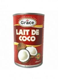Lait de coco - GRACE