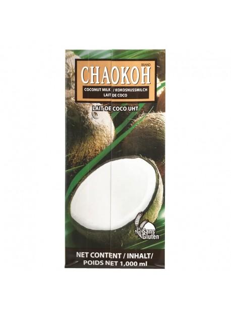 Lait de coco - CHAOKOH