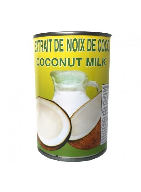 Extrait de noix de coco - EAGLOBE