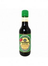 Sauce soja (sel réduite) - KIKKOMAN