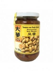 Sauce au soja salée - TAIHUA