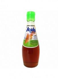 Sauce de poisson - SQUID