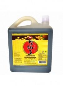 Sauce de soja claire supérieure - JIA