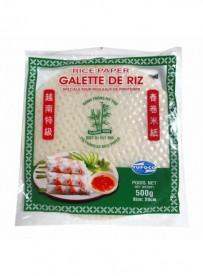 Galettes de riz 28CM - BAMBOO TREE