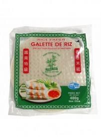 Galettes de riz 22CM - BAMBOO TREE