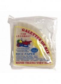 Galettes de riz 1/4 - PCK