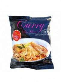 Soupe de nouilles aromatisée au curry - PRIMA