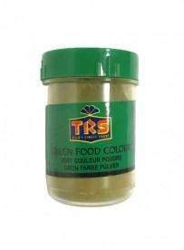 Colorant vert (poudre) - TRS