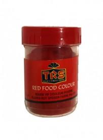 Colorant rouge (poudre) - TRS