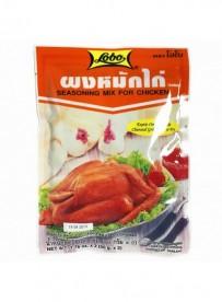 Assaisonnement pour poulet - LOBO