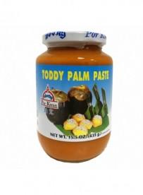 Purée de fruit palmier - POR KWAN