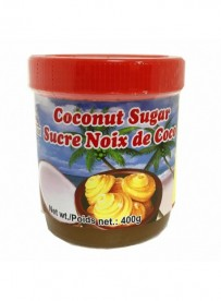 Sucre noix de coco - POR KWAN