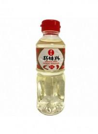 Sauce sucrée japonais
