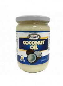 Huile de noix de coco - GRACE