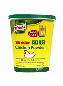 Bouillon poulet poudre - KNORR