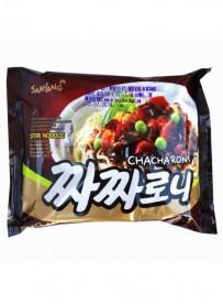 Nouilles Chinoise à la pate de soja - SAMYANG