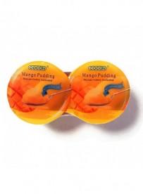 Pudding arôme mangue - COCON