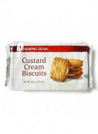 Biscuis fourrés saveur crème - KHONG GUAN