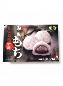 Gâteau mou Taro - ROYAL FAMILY