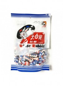 Bonbons saveur lait - WHITE RABBIT