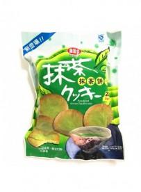 Cracker au thé vert - GOLDEN FUJI