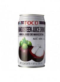 Boisson au mangoustan - FOCO
