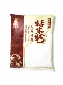 Farine de riz - EAGLOBE