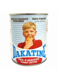 Pâte d'arachide - DAKATINE