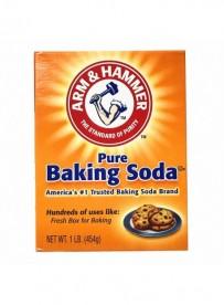 Baking Soda - ARM&HAMMER