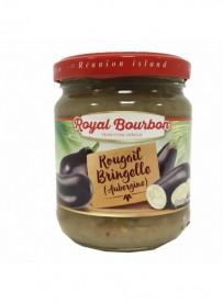 Rougail Bringelle (Aubergine) - ROYAL BOURBON