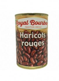 Haricots rouges - ROYAL BOURBON