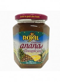 Confiture Ananas - ROYAL