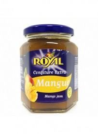 Confiture Mangue - ROYAL