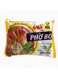 Vermicelle de riz SAVEUR BOEUF 'PHO BO' - MAMA