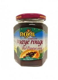 Confiture Papaye rouge - ROYAL