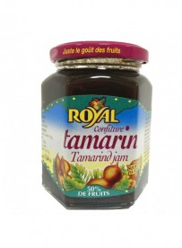 Confiture Tamarin - ROYAL