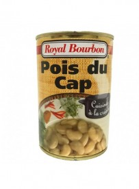 Pois du cap - ROYAL BOURBON