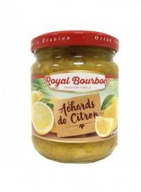 Achards de citron - ROYAL BOURBON