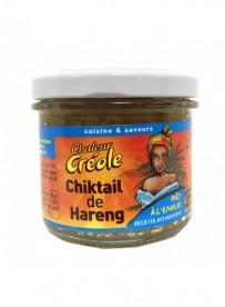 Chiktail de Hareng - CHALEUR CREOLE