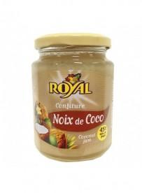 Confiture Noix de coco - ROYAL