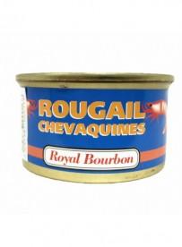 Rougail Chevaquines - ROAYL BOURBON