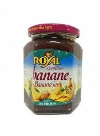 Confiture Banane - ROYAL